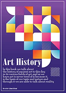art history: talks about the beginning of ancient art and its fields to introduce you to the concept of correct art (97248845 Book 2311)