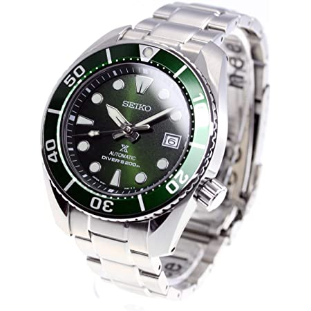 [セイコー]SEIKO プロスペックス PROSPEX ダイバースキューバ メカニカル 自動巻き コアショップ専用 腕時計 メンズ スモウ SUMO SBDC081