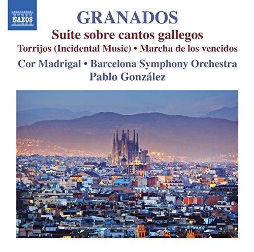 Torrijos, H. 137: Scene 1, Prelude & Chorus