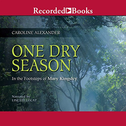 One Dry Season Titelbild