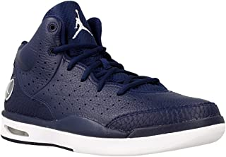 Air Jordan Flight Tradition Mens Hi Top Basketball Trainers 819472 Sneakers Shoes