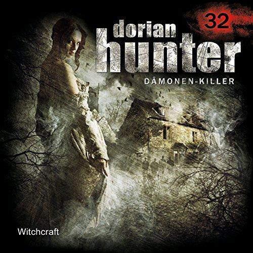 Witchcraft (Dorian Hunter 32) Titelbild