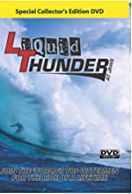 LIQUID THUNDER AT JAWS- Surfing Movie