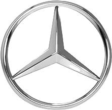 mercedes benz front grill emblem