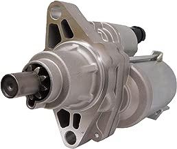New Starter For Acura TL V6 3.7L 2010-2014, Honda Accord V6 3.5L J35Y2 J35Z3 08 09 10 11 12 13 14 15 16 17 2008-2017 31200-RDB-A01, 06312-RDB-515RM, RDB5P, SM-44248