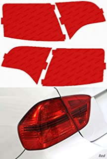 Lamin-x A308R Tail Light Cover
