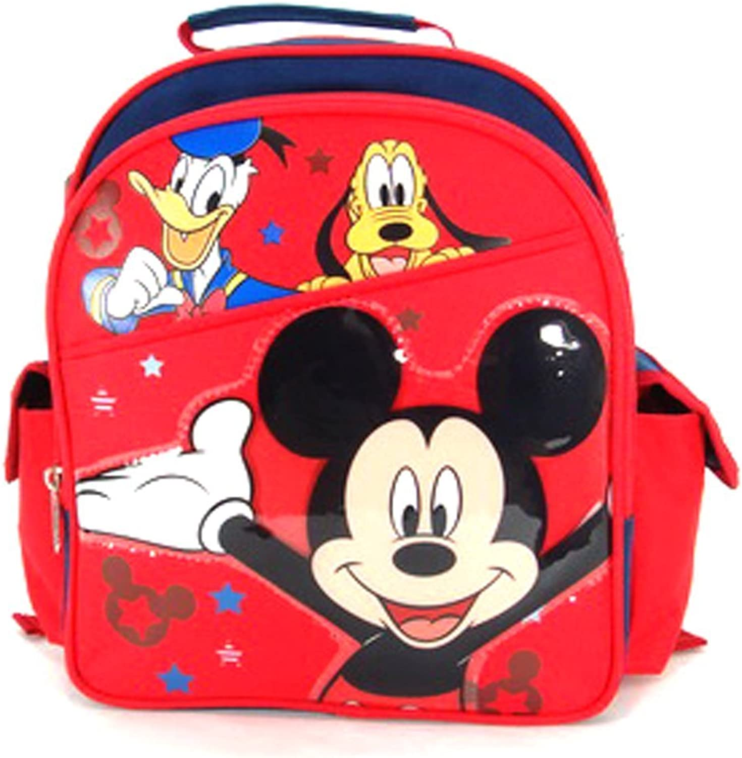 Mickey, Donald, and and and Pluto Rucksack mini B00EAZY282 | Online Shop Europe