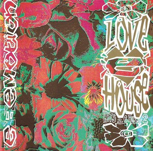 Late 80s Club Music (Jack House & Funky Stuff)
