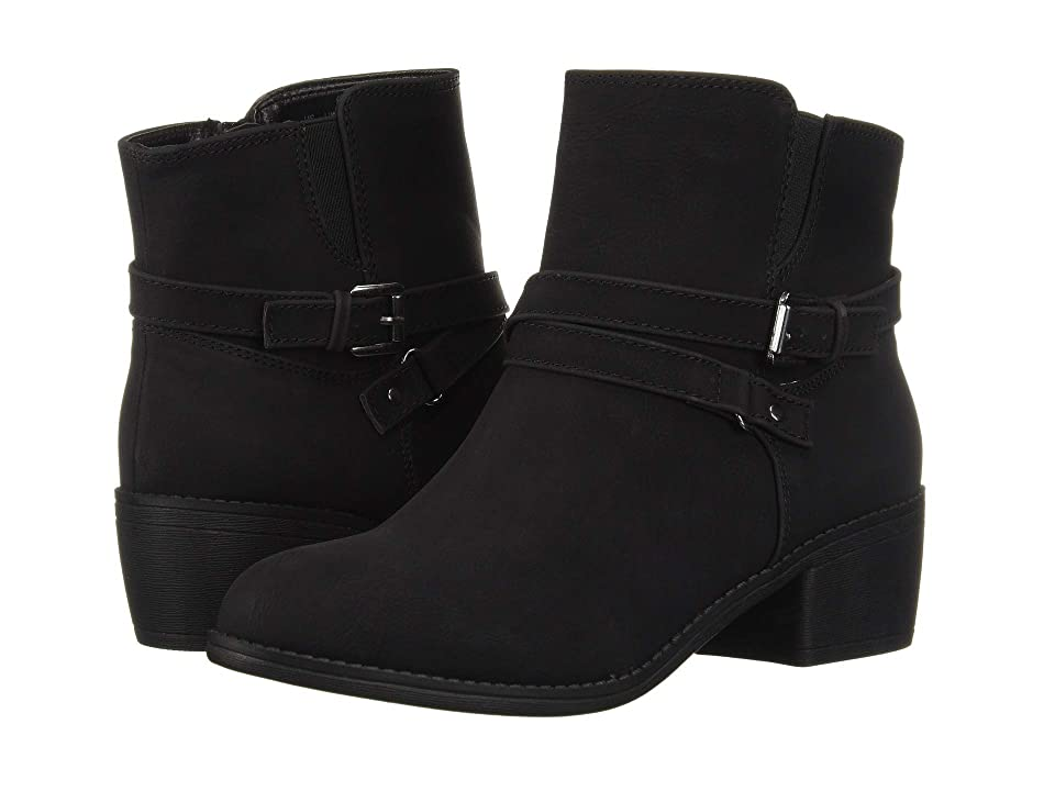 LifeStride Ionic (Black) Women