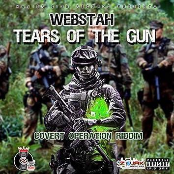 Tears Of The Gun (Track)