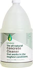 Best sidewalk cleaners for concrete