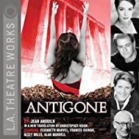 Antigone audio book