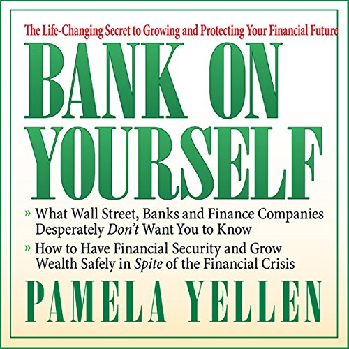 Bank on Yourself audiobook cover art