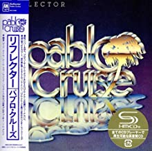 Best pablo cruise reflector Reviews