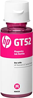 HP GT52 Magenta Original Ink Advantage Cartridge - M0H55AE