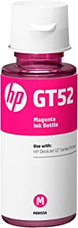 HP GT52 Magenta Original Ink Advantage Cartridge - M0H55AE