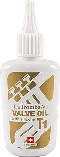 La Tromba T1 Classic Valve Oil