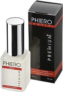 Phiero Pheromone For Men 30ml - Eau de Cologne