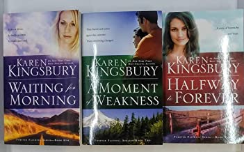 Forever Faithful Series (3 volume set)