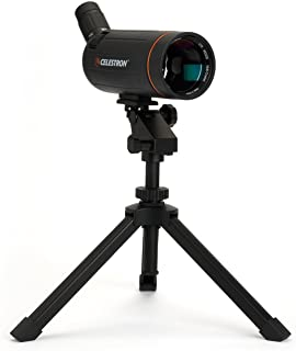 Celestron 52238 C70 Mini Mak Spotting Scope, 25-75x