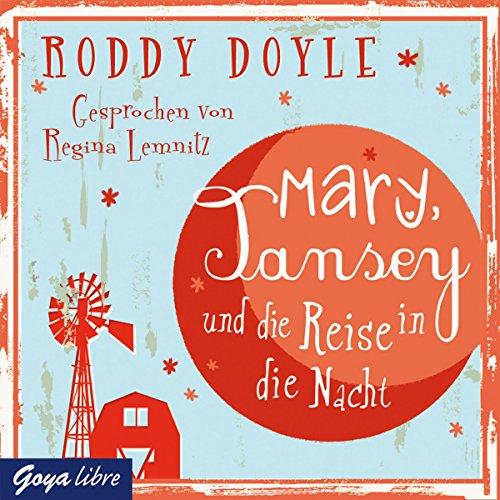 Mary, Tansey und die Reise durch die Nacht Titelbild