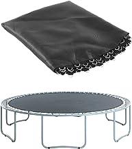 Pro Trampoline vervangende springmat | Compatibel met ronde frames | Perfect bounce, waterbestendig, UV-bestendig