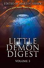 Little Demon Digest Volume 3