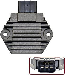 FLYPIG Voltage Regulator Rectifier TRX350 TRX450S/ES TRX400 FW FE Rancher 4x4 ES TRX450R TRX450FE VT750 VT750C VT750CA VT750C2 For Honda 31600-HN7-003 31600-HN7-A21 31600-HN5-671 31600-HM7-830