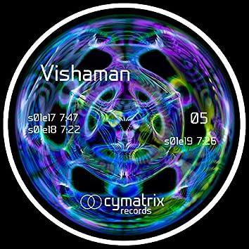 Cymatrix 05