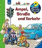 Wieso? Weshalb? Warum? junior: Ampel, Straße und Verkehr (Band 48) (Wieso? Weshalb? Warum? junior, 48)
