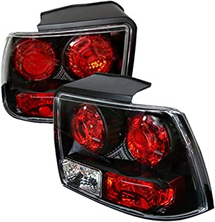 Best 04 mustang tail lights Reviews