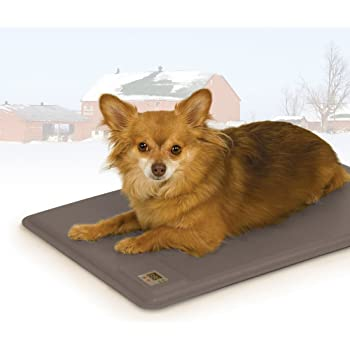 K&H PET PRODUCTS Deluxe Lectro-Kennel Pad