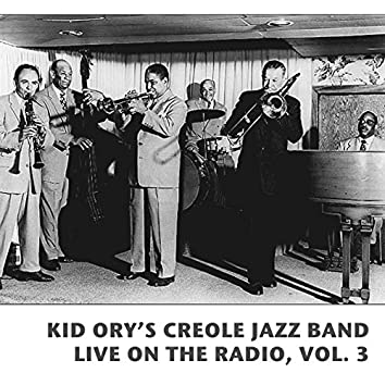 Live on the Radio, Vol. 3