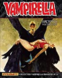 Vampirella Archives Vol. 2 (English Edition)