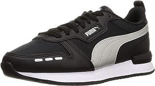 حذاء جري نسائي معدني من PUMA R78 Wmn s