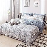 Kleine Ball Heimtextilien-Bettwäschesatz Vier Stück Bettdecke Bettlaken Kissenbezug 200X230CM