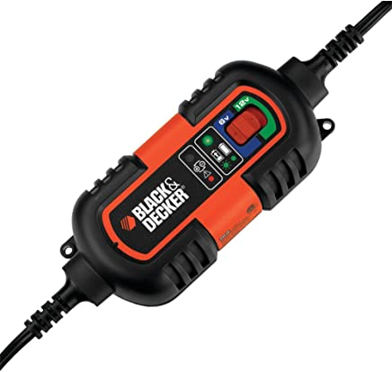 Amazon.com: Battery Maintainer/Charger: Automotive