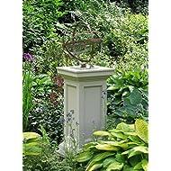 Garden Sundial Large Veneto Armillary