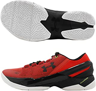 Men's Curry 2 Low Basketball Shoe