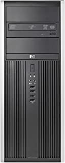 HP惠普 Compaq 康柏 8300 精英 CMT PC(英特尔酷睿 i5 四核,16GB,120GB 固态硬盘 + 500GB + 1TB,Radeon HD5450 1GB,Windows 10 家庭版)无*?#28023;ㄈ现?#21644;过载)