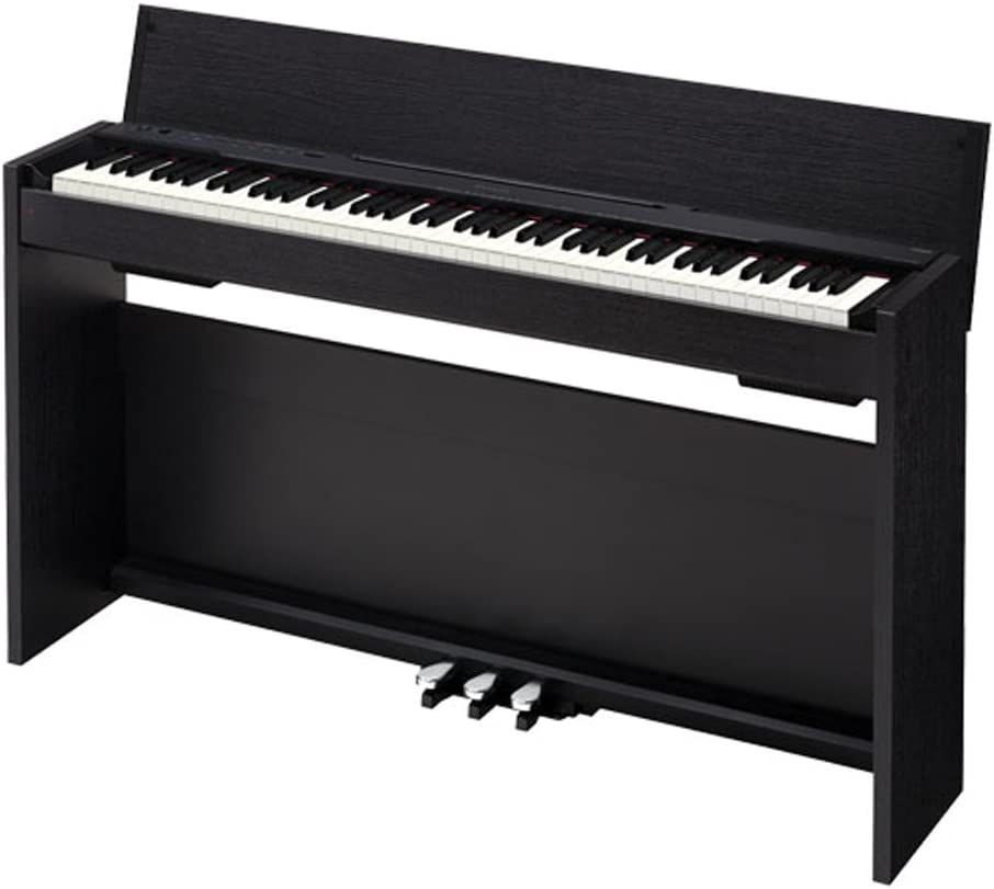 Casio Boston Mall PX830 Privia Digital Piano Max 90% OFF Black