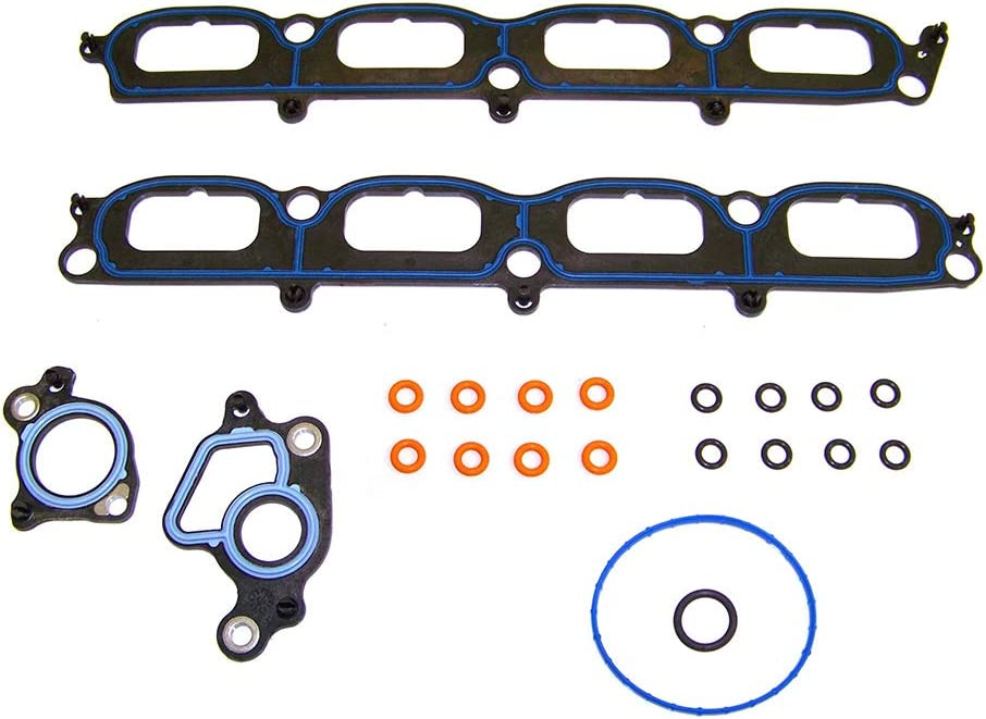 DNJ IG4173 overseas Intake Gasket In a popularity for 2004-2014 Ford Lincoln Expeditio