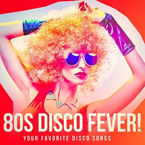 Generation Disco, #1 Disco Dance Hits & The 80's Disco Band