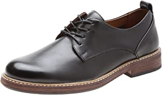 CALL IT SPRING Men's Black Synthetic Formal Shoes-9 UK/India (43 EU) (10 US) (FERADE)