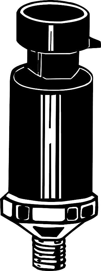 Lisle 13250 Oil Pressure Switch Socket 1 Pack