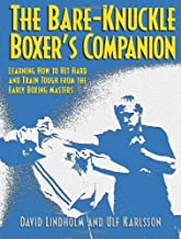 Best bare knuckle fighting training Reviews