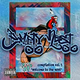 'Welcome to the Nest' Empty Nest Compilation, Vol. 1 [Explicit]