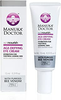 Manuka Doctor Apinourish Eye Cream 15ml