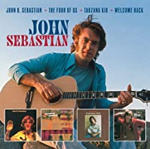 john sebastian the four of us