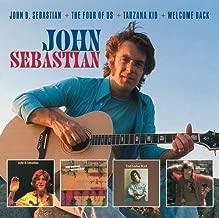 Best john sebastian the four of us Reviews